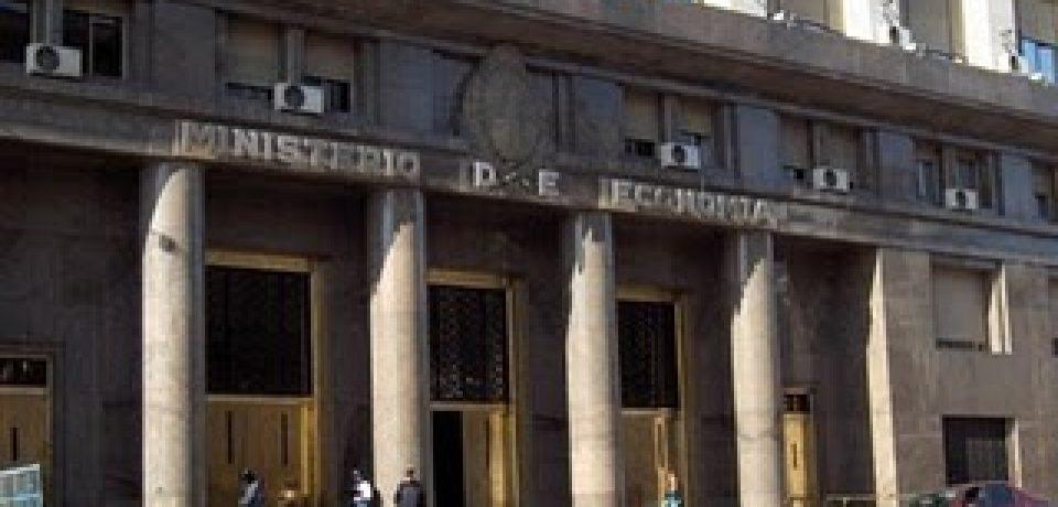 CORRUPCIÓN AUTOMOTRÍZ: ALLANAN EL MINISTERIO DE ECONOMÍA