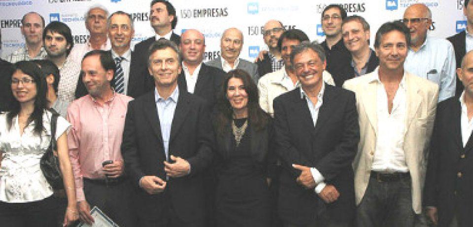 PARQUE PATRICIOS: 150 EMPRESAS SE RADICARON YA EN EL POLO TECNOLÓGICO