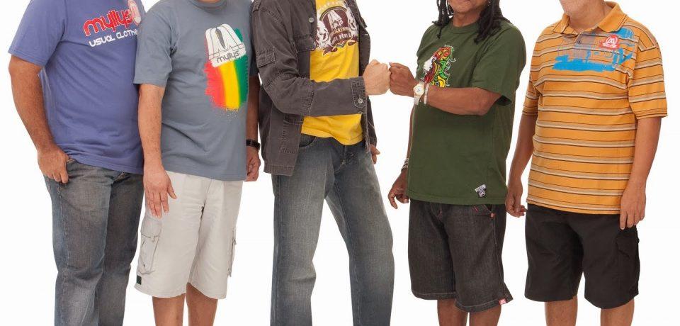TRIBO DE JAH EN «LIVE IN AMAZON»