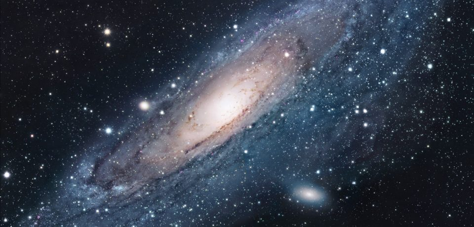 LA PELÍCULA DEL UNIVERSO