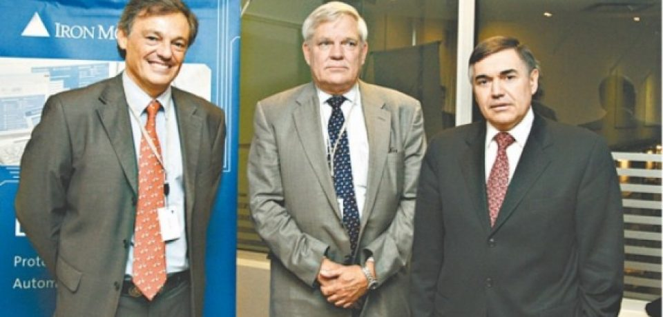 ASÍ FUE LA TRAMA DE PROTECCIÓN Y ENCUBRIMIENTO DE LA CIUDAD EN EL INCENDIO DE IRON MOUNTAIN