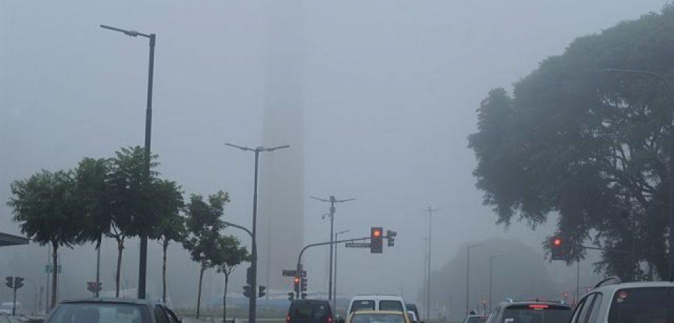 Ciudad de ¿Buenos? Aires