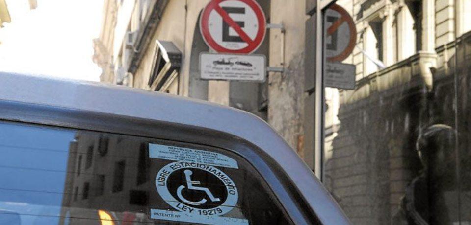 Se liberaron 400 nuevos espacios para estacionar en la Ciudad