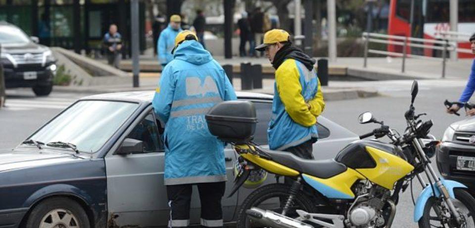 Piden la suspensión de las multas en la Ciudad de Buenos Aires