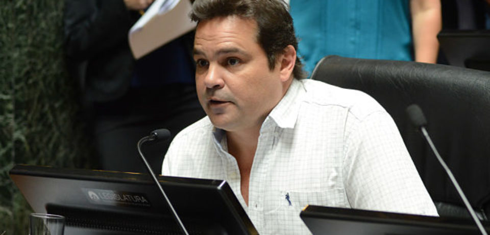 La Legislatura votará el Presupuesto 2020 en medio de las críticas opositoras