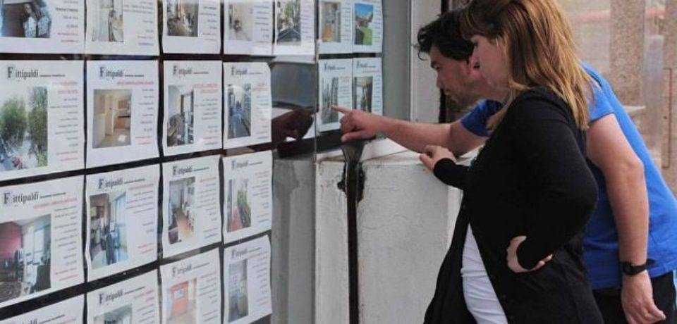 La Defensoría del Pueblo alertó por las renovaciones en alquileres
