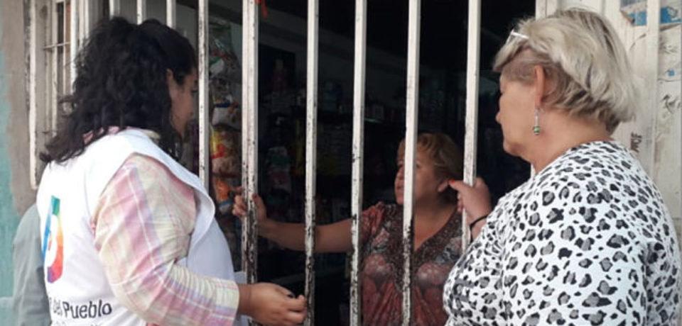 La Defensoría promueve la prevención contra el dengue en las villas porteñas