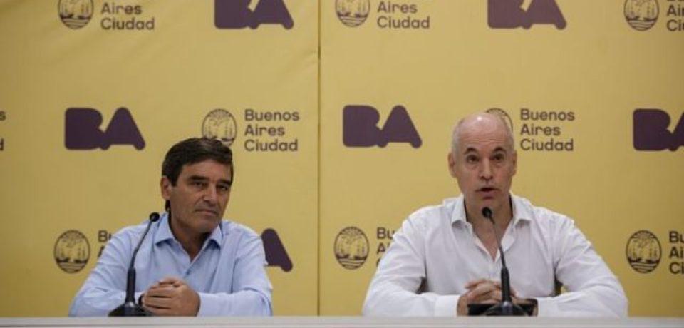 Coronavirus: la Ciudad confirmó 9 casos y 70 personas en cuarentena