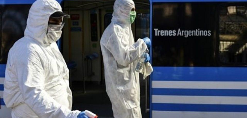 Coronavirus: Santilli contradijo a González García por los tests rápidos