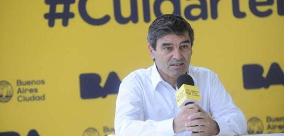 """«Desde el Gobierno no estamos hablando de la cuarentena hasta junio"""""""