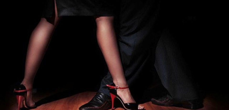 El tango en problemas