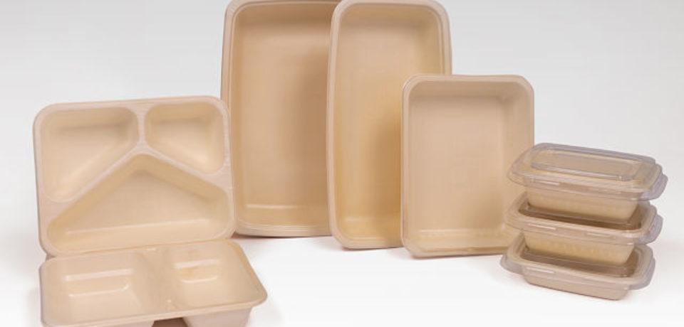 Biopackaging: Los nuevos recipientes y envases comerciales para repensar el futuro