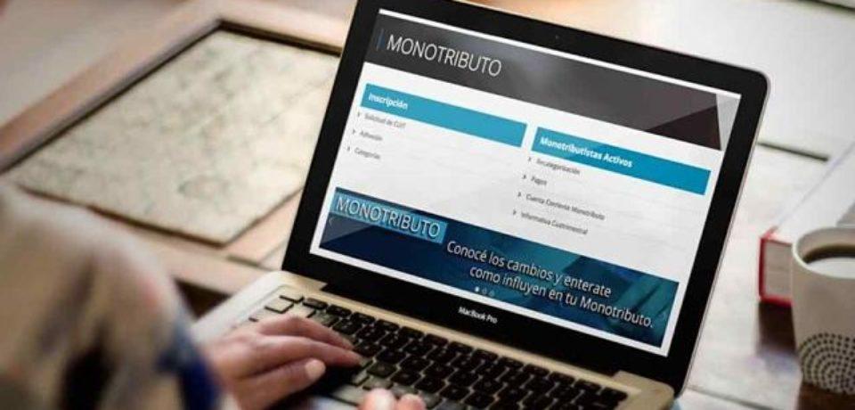 Monotributistas en Cuarentena