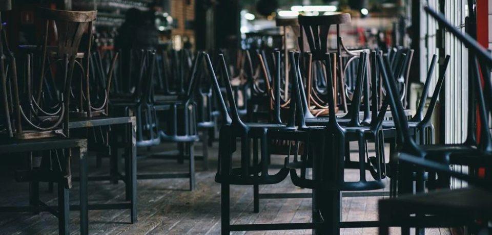 La cuarentena profundizó la crisis en la industria gastronómica
