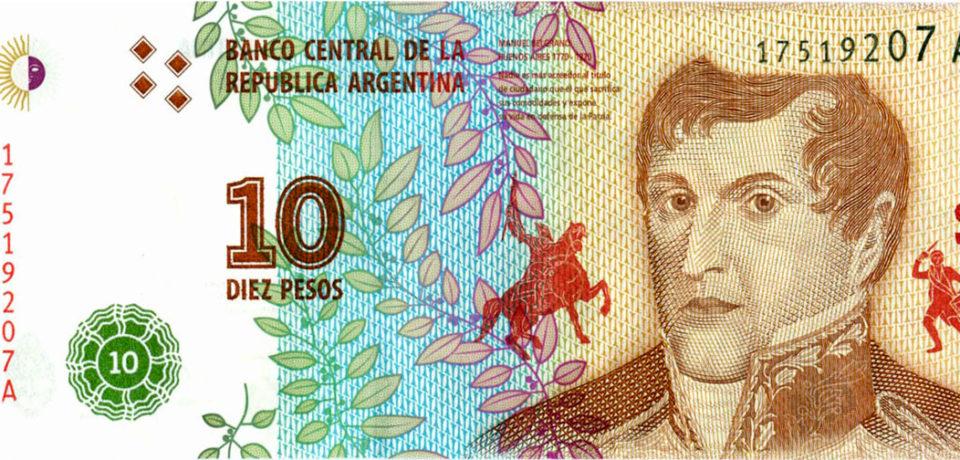 200 años de la muerte de Manuel Belgrano