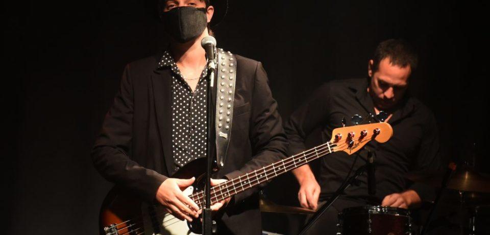 Un protocolo para la música en vivo